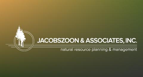 Image of Jacobszoon Logo - Combination Mark Design