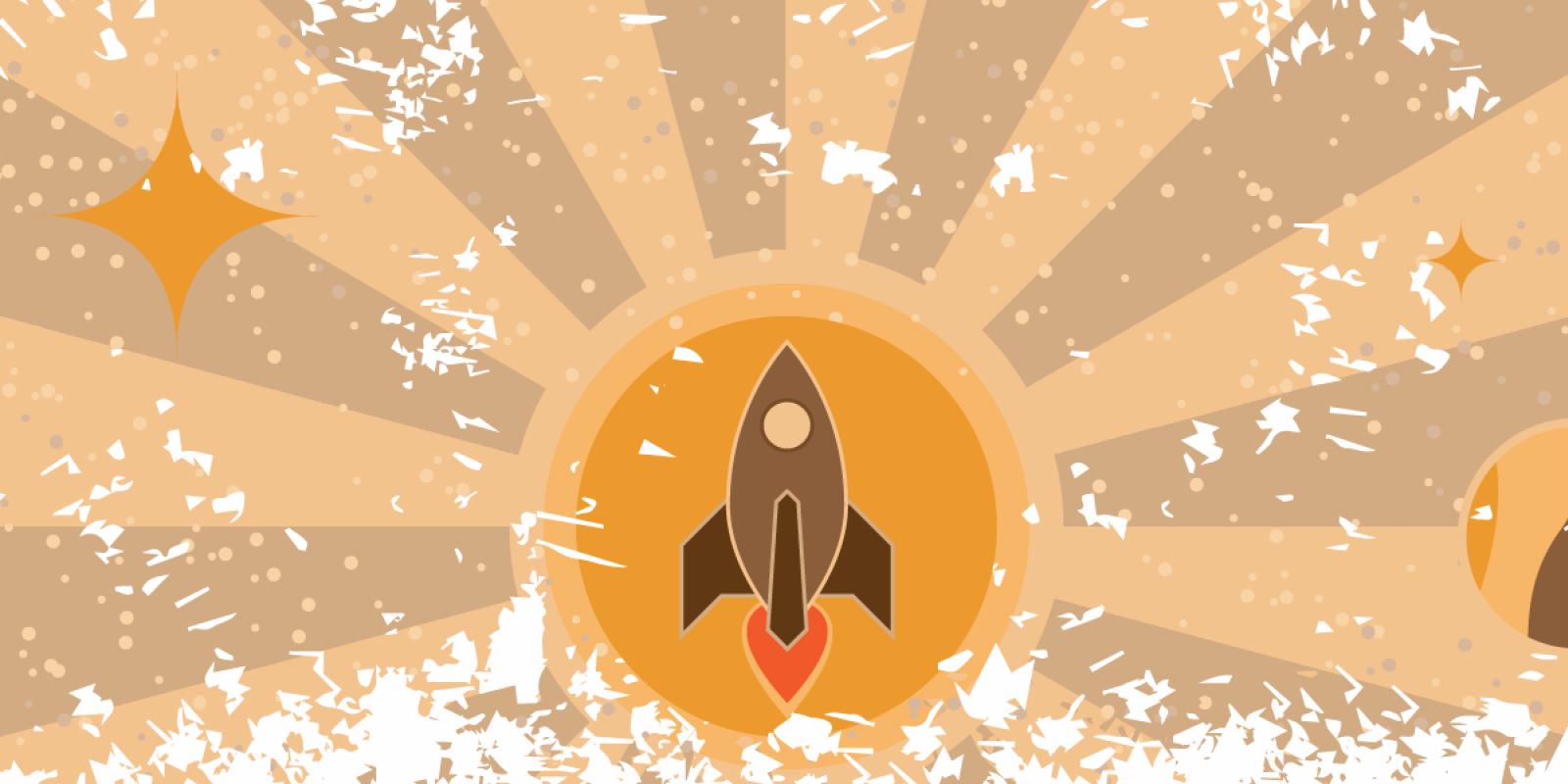 Header Graphic for EvenVision Blog - Website Speed