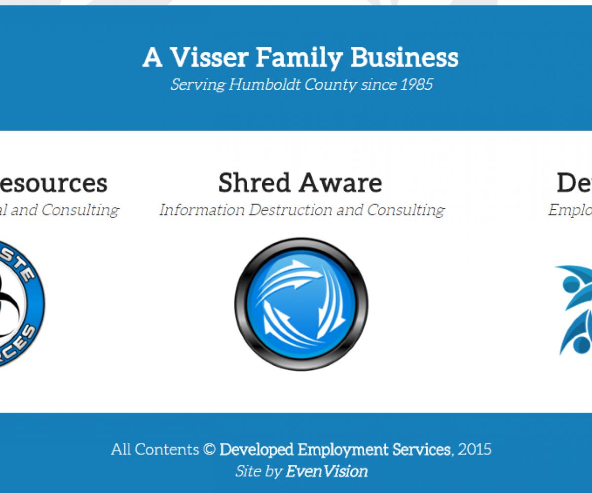 Developed Employment Services